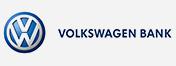 Logo Volkswagen Bank