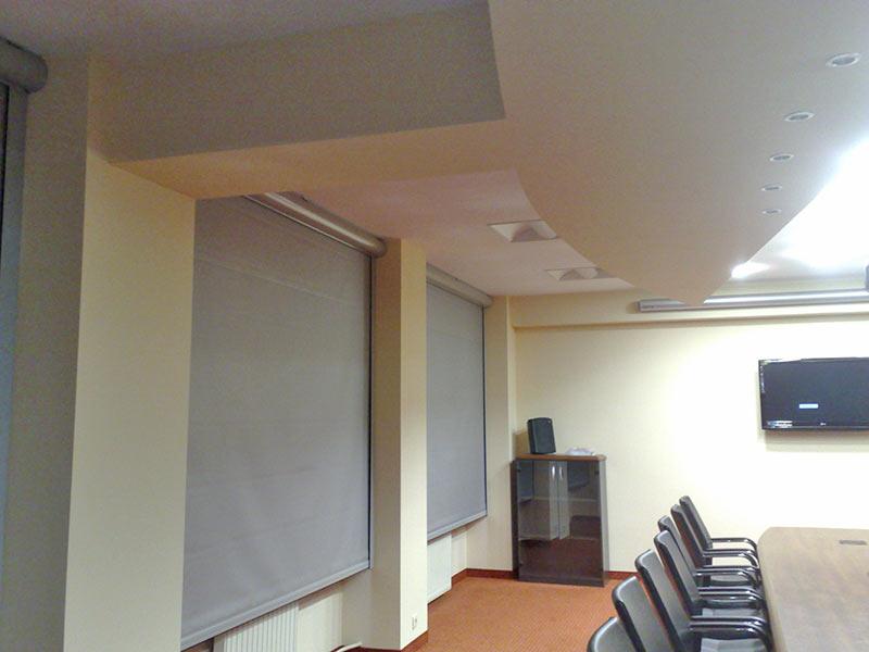 Wyposażenie sal konferencyjnych AJSKOM
