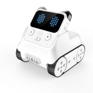 Roboty do nauki programowania / STEM
